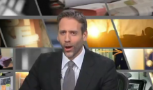 Max Kellerman Says The New England Patriots Have The DUMBEST Fans In Sports (VIDEO)