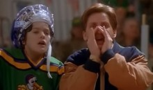 'Mighty Ducks' TV Series Is Reportedly In The Works