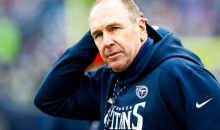 REPORT: Titans Could Fire HC Mike Mularkey With Loss To Chiefs