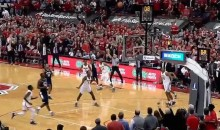 Last 10 Seconds of Penn State-Ohio State Game Were Best 10 Seconds of College Basketball This Season (VIDEO)