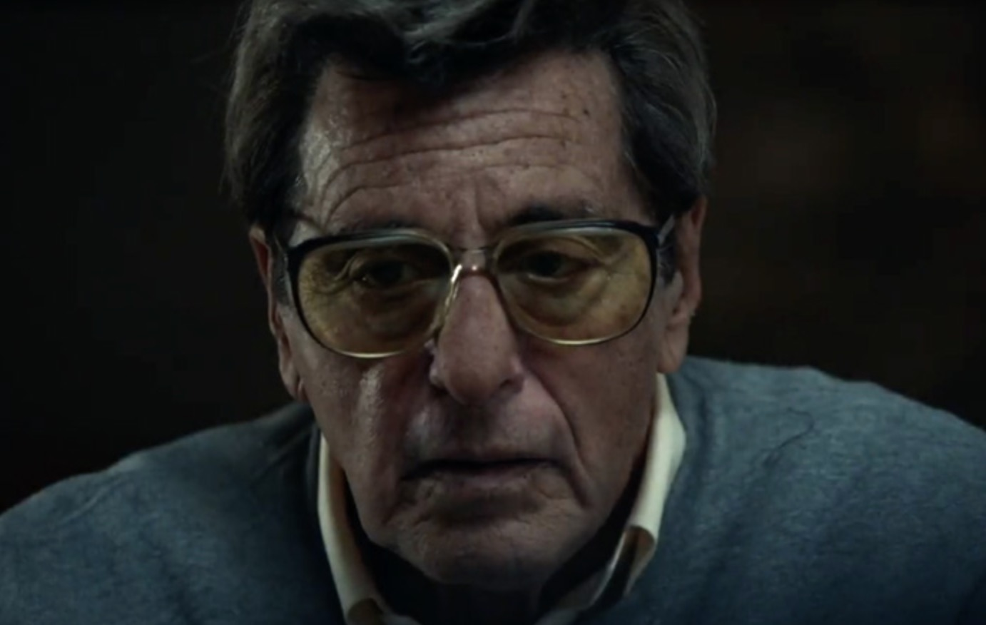 Al Pacino Gets Cornered in First 'Paterno' Teaser Trailer