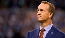Peyton Manning Has Fox Sports & ESPN In A Bidding War; ESPN Willing To 'Back Up The Truck' For Him