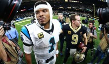 The Officials Really Screwed Up the Last Few Minutes of the Saints-Panthers Game (VIDEOS)