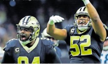 New Orleans Times-Picayune BRUTALLY Trolled The Panthers With This Headline (TWEET)