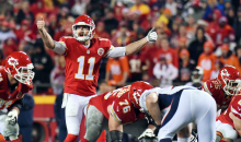 REPORT: Chiefs Rejected HUGE Offer From Broncos For Alex Smith