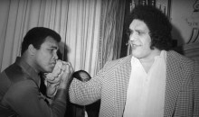The Trailer for HBO's Andre the Giant Documentary Is Here (VIDEO)