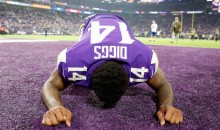 Listen to the Call on Stefon Diggs' Touchdown by Vikings Radio Announcer Paul Allen (VIDEO)