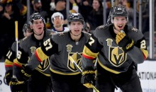 Vegas Golden Knights Issue Smart-Ass Response to U.S. Army Trademark Lawsuit