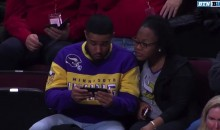 Vikings Fan Found Out About The Game Winning TD At OSU-Rutgers Game & His Reaction Was Priceless (VIDEO)