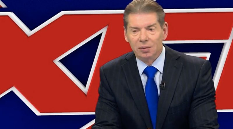 Vince McMahon's XFL to kick off in 2020, will you watch?