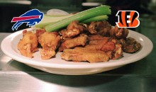The Bills Fulfilled Their Promise, Sent 1,440 Buffalo Wings To The Bengals