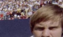 PHOTO: Vintage Bill Belichick With a Mustache Is a MUST-SEE!!!