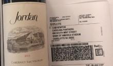 Saints DE Cameron Jordan Follows Through on Promise to Send Cam Newton Bottle of Wine (Pic)