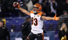 Bengals' Tyler Boyd's Charity Received More Than $40K In Donations From Bills Fans