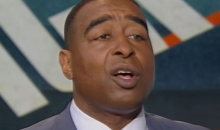 Cris Carter Says Jon Gruden's First Order of Business Should Be To Cut Marshawn Lynch (VIDEO)