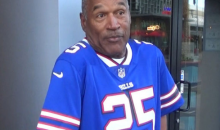 OJ Simpson Puts Rumors of Him Being Khloe Kardashian's Dad To Bed: 'I Had Nothing To Do With It' (VIDEO)
