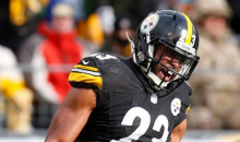 Steelers' Mike Mitchell Looks Past Jags & Guarantees Playoff Win Over Patriots