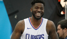 Rumored Lakers Target Jamil Wilson Being Sued By Woman For Purposely Giving Her Herpes