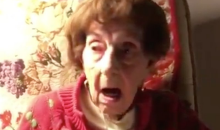For Her 100th B-Day, The Vikings Are Sending Millie To Her 1st Playoff Game (VIDEO)