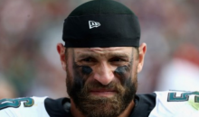 Chris Long Says He Won't Visit White House if Eagles Win Super Bowl