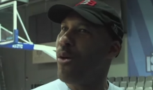 LaVar Ball Calls Shannon Sharpe & Charles Barkley 'Roody Poos & Fakes' During Epic Rant in Lithuania (VIDEO)