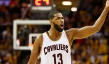 "Cavaliers Willing To Trade Tristan Thompson ""In The Right Deal"""