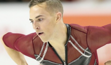 Gay US Olympian Skater: 'I Won't Visit White House If I'm Invited' (VIDEO)