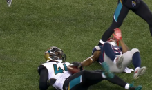Myles Jack Should Have Had a Touchdown Following Dion Lewis' Fumble (VIDEO)