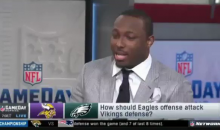 LeSean McCoy Took A Massive Shot At Chip Kelly On NFL Network (VIDEO)