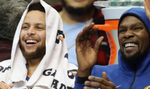 Warriors Players Forced To Take Cold Showers; Hot Water Turned Off After Beating Cavs