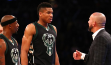 Jason Kidd Says Giannis Antetokounmpo Called Him & Tried To Do Anything To Save His Job