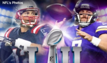 NFL Apologizes For Advancing The Vikings & Patriots To Super Bowl LII Before The Games Were Played