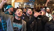 "Jags Fans Chanted ""We Want Brady!"" Leaving Stadium After Win Over Steelers (VIDEO)"