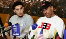 Big Baller Brand Sued By Apparel Company; Owes Them $25,000