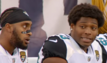 Jalen Ramsey Tried To Warn His Teammates About Patriots Comeback, But No One Listened (VIDEO)