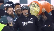 The Eagles Advancing To The Super Bowl Is Even Better Set To The Theme of Titanic (VIDEO)