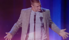 Rob Gronkowski To Host Showtime Comedy Special (VIDEO)