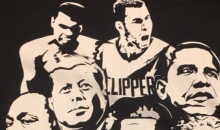Clippers Traded Blake Griffin 6 Months After Comparing Him To MLK, Ali & President Obama
