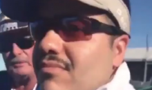 """Angry Fans To Guy Who Yelled During Tiger Woods' Shot: """"Get The F*ck Out of Here' (VIDEO)"""