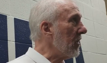 Gregg Popovich: 'Every Time Somebody Says They're Not A Racist, You Know They Are' (VIDEO)