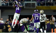 Saints Safety Marcus Williams Received A Wikipedia Update After Missing Tackle vs Vikings (PICS)