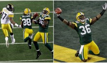"10 NFL ""WHY DID YOU THROW THE BALL"" Moments (VIDEO)"