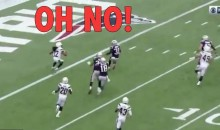 The NFL's 10 Most Humiliating Plays Ever (VIDEO)
