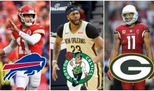 10 MAJOR Sports Trades That Need To Happen in 2018 (VIDEO)