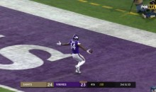 Minnesota Vikings Advance To NFC Title Game With INSANE Game-Winning TD (VIDEO)