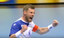You Don't Have to Know a Thing About Handball to Enjoy This Jaw-Dropping Play (VIDEO)