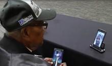 Saints' Cam Jordan Gifts Super Bowl Tickets To 108-Year-Old War Veteran (VIDEO)