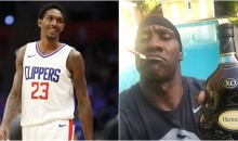 Shannon Sharpe Calls Out Lou Williams For 'Dry Snitching' on Players With Two GF's; Lou Responds (TWEETS)