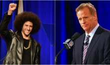 REPORT: Roger Goodell's Wife Added To Deposition List For Colin Kaepernick's Collusion Case