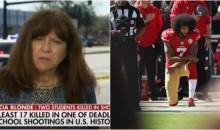 Florida Teacher Says Country More Concerned With Athletes Kneeling Than Protecting Kids (VIDEO)